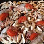 Ce am gătit eu astăzi :)