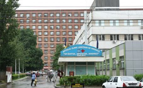 Spital Judeţean Galaţi