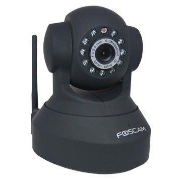 Cameră IP wireless cu sunet