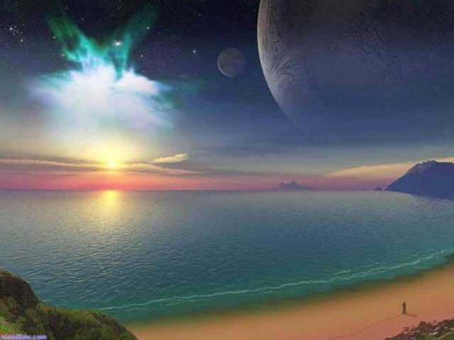 15 lucruri interesante despre spaţiul cosmic