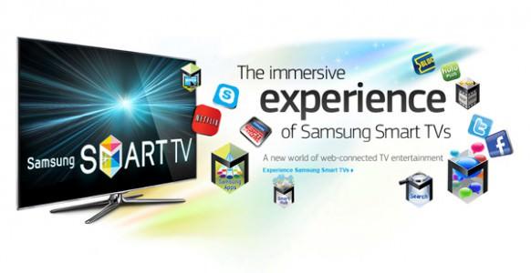 Magazin de aplicatii Samsung