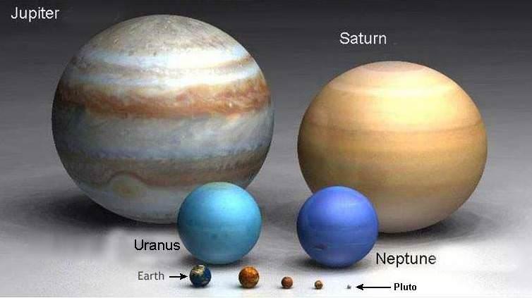 Cât de mare e planeta Pământ?