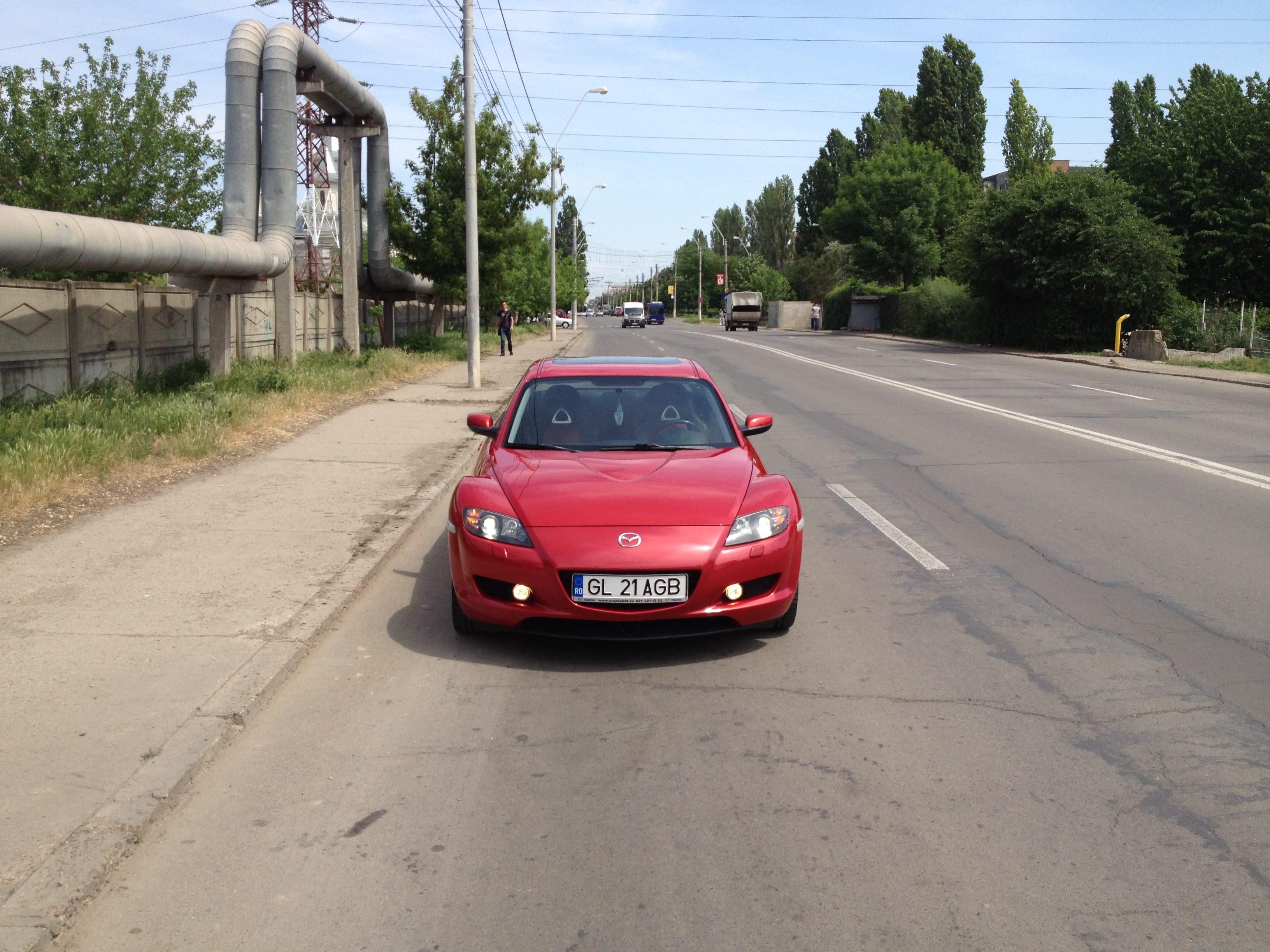 Poza 1 Mazda RX8