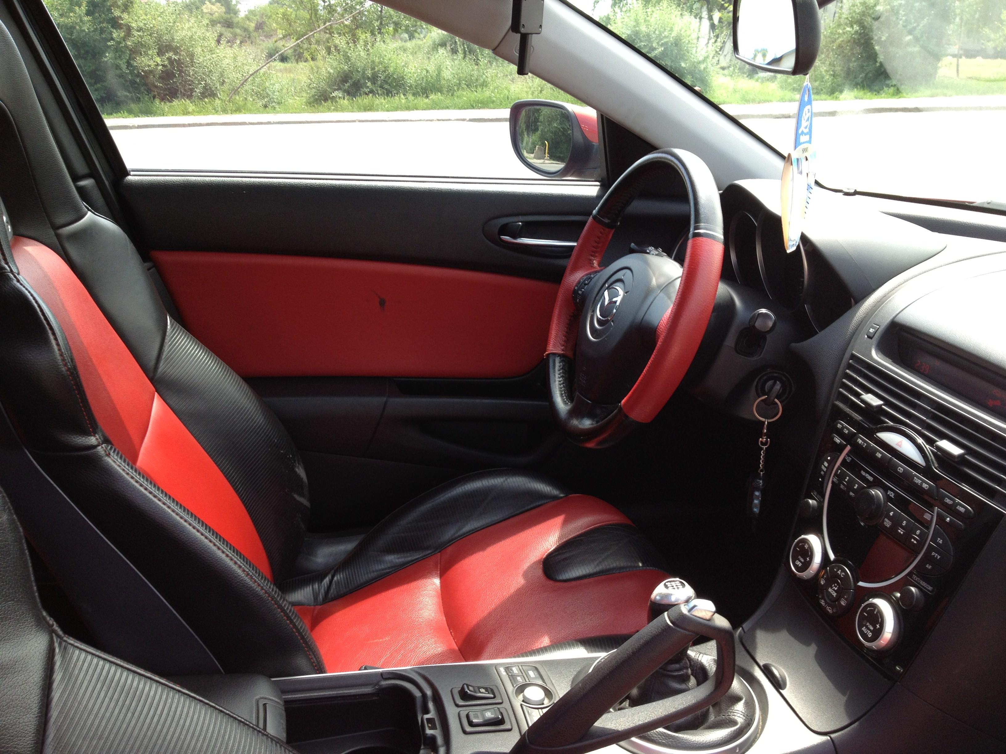 Poza 10 Mazda RX8