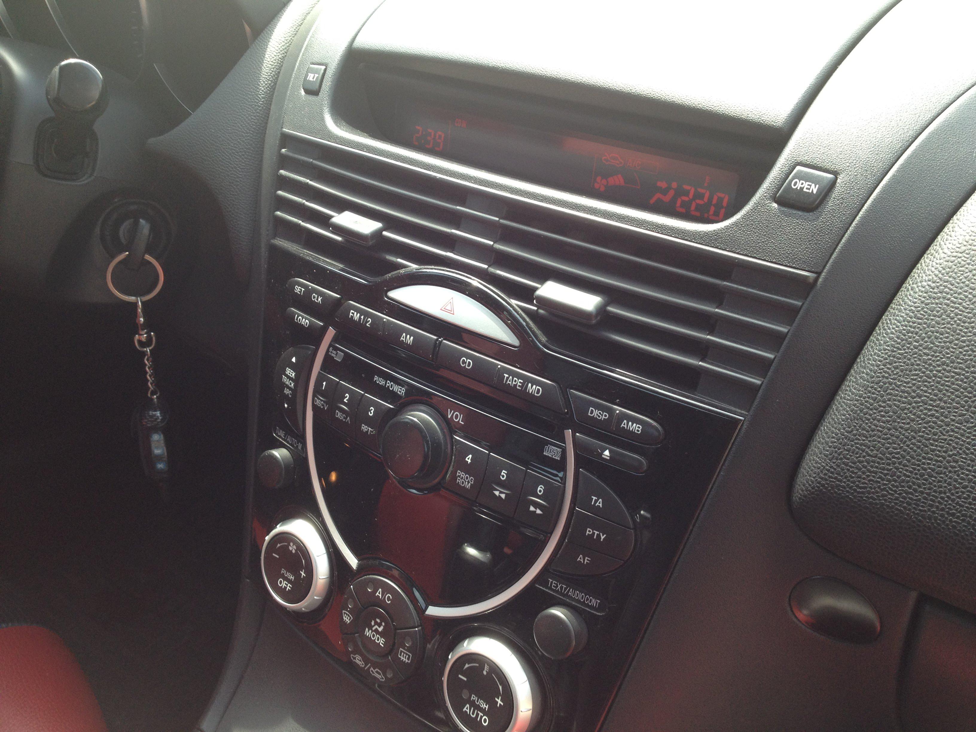 Poza 12 Mazda RX8