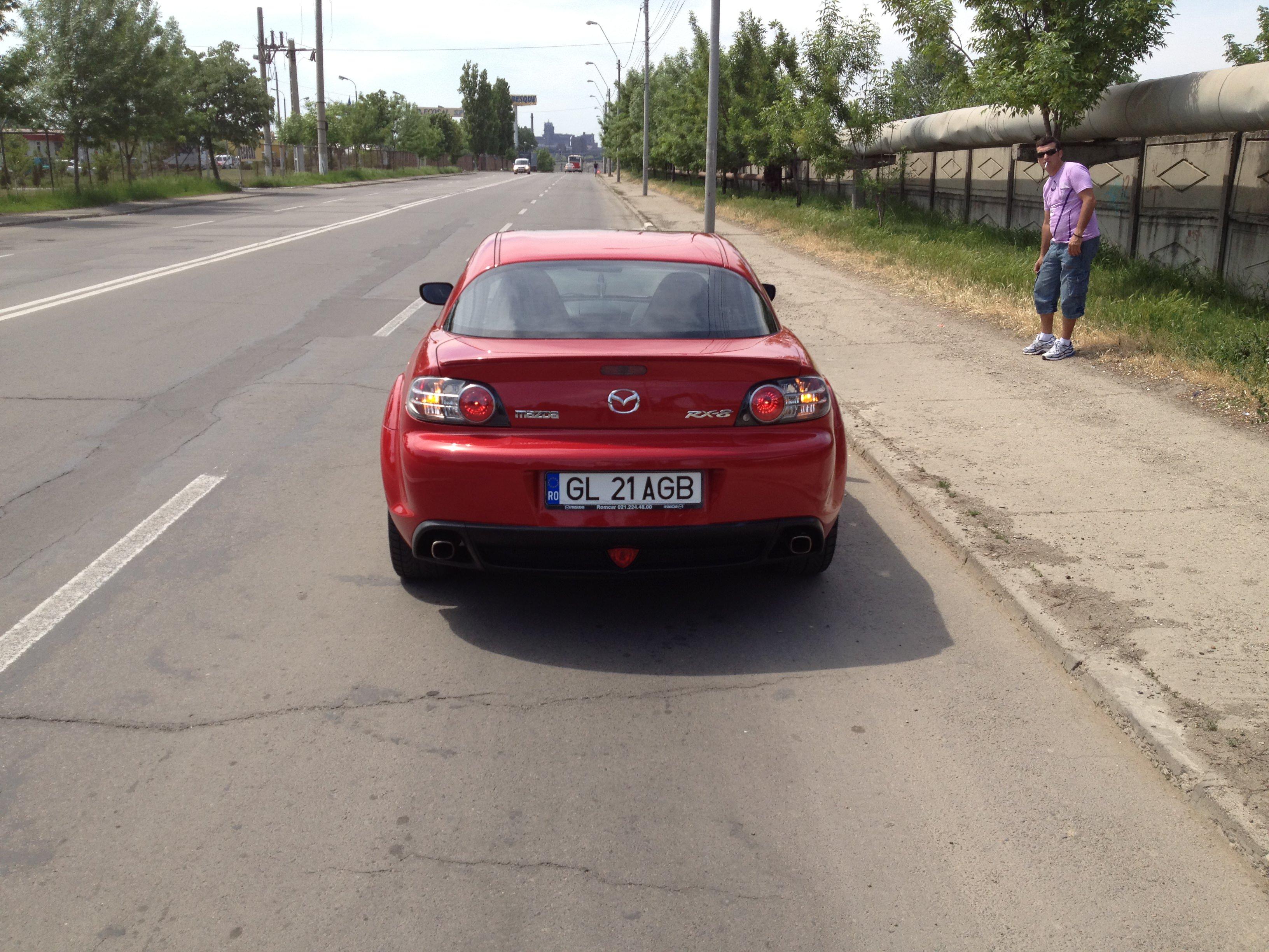Poza 4 Mazda RX8