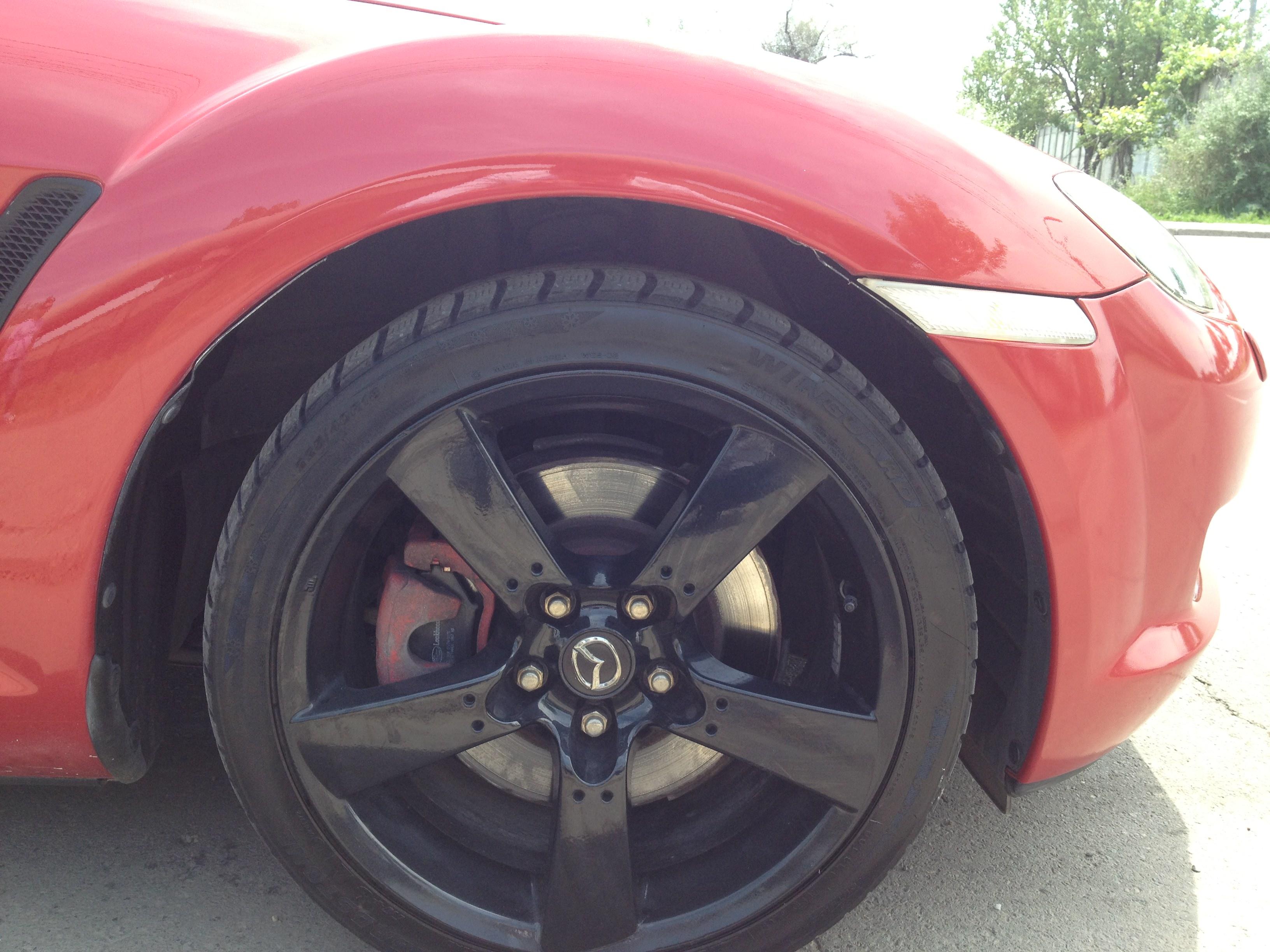 Poza 8 Mazda RX8