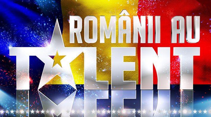 Romanii au Talent 2012