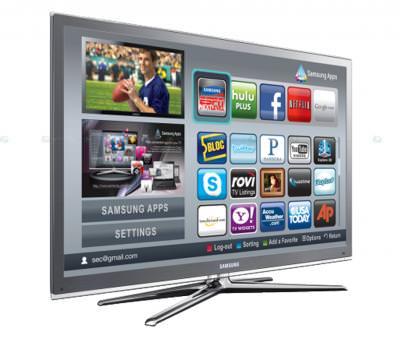 Samsung Smart TV – de ce aş cumpăra unul?
