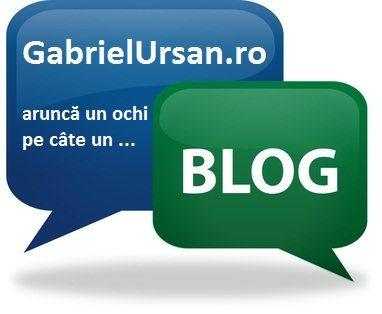 Un blog pe săptămână: Blogatu.ro