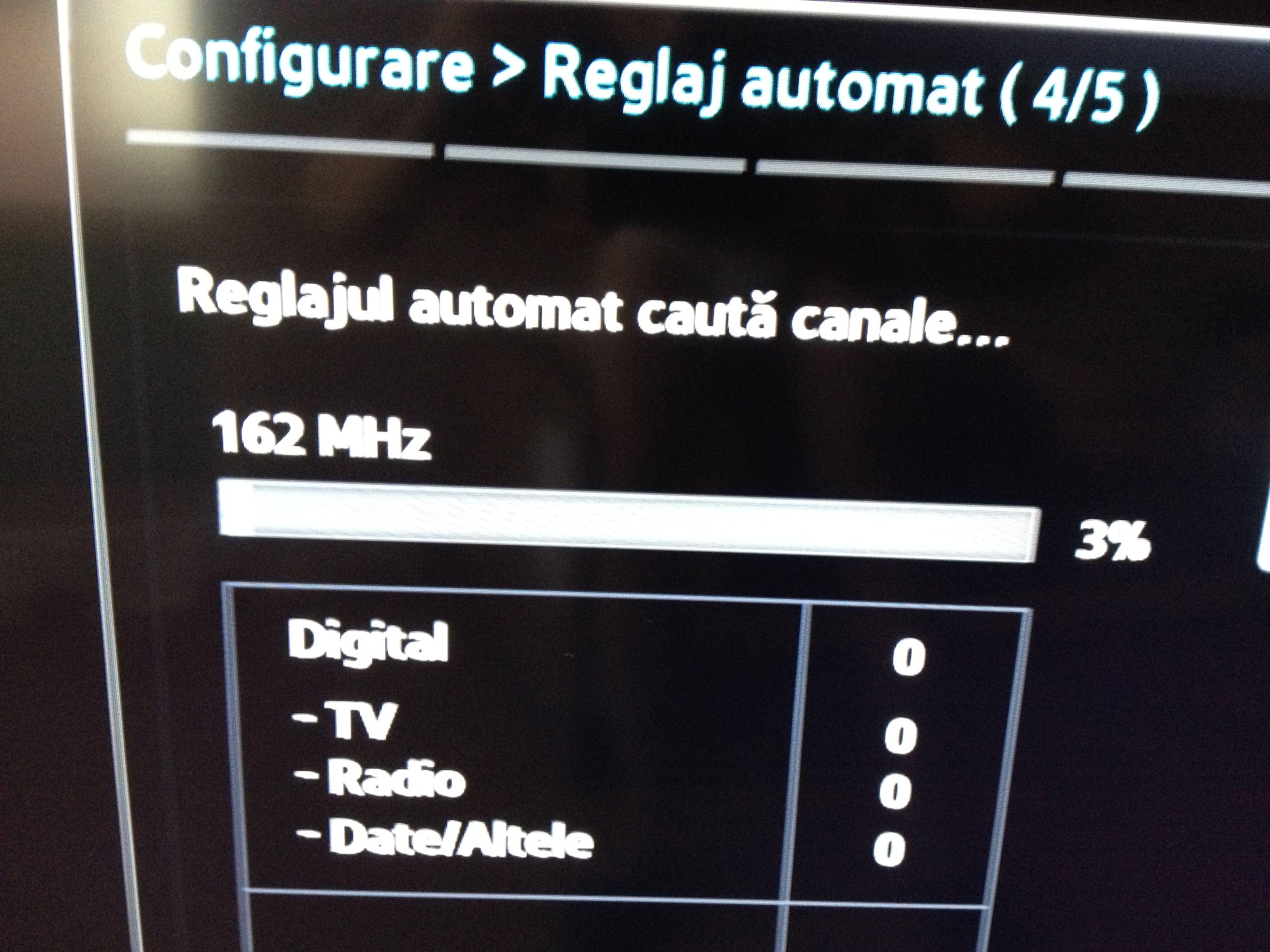 Samsung Smart TV 3