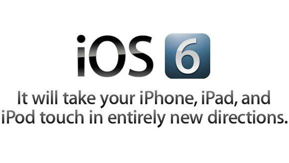 Primele impresii despre iOS 6