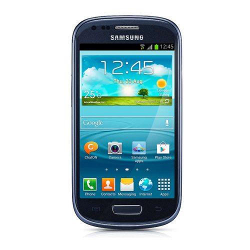 Un telefon ideal pentru a fi făcut cadou: Samsung Galaxy S3 Mini