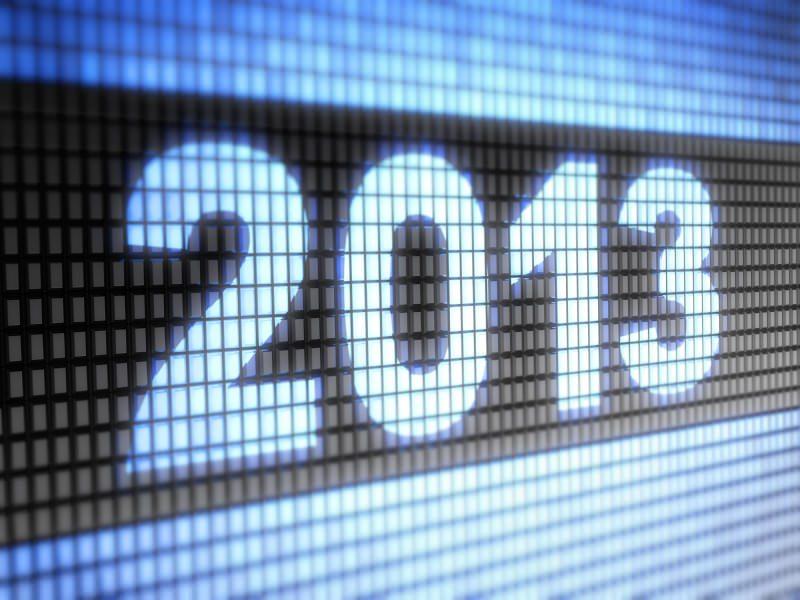 2013, aşteptăm inovaţii!