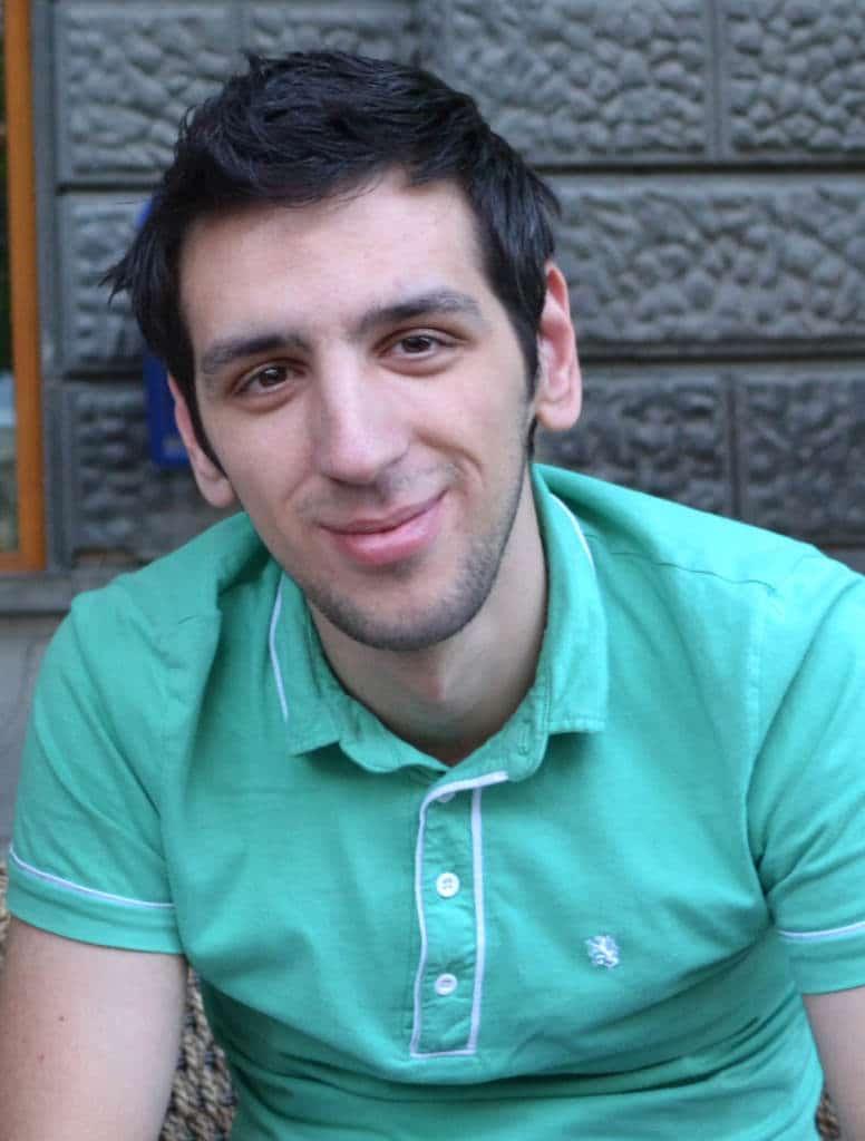 Claudiu Farcaş scrie pe blogul eMAG despre marketingul afiliat în 2013