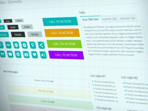5 Trenduri ale Web Designului în 2013