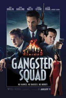 Gangster Squad este un film care merită văzut