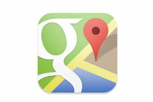 Aplicaţia Google Maps pentru iPhone consumă aşa multă baterie?