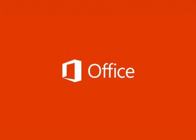 Noul Microsoft Office