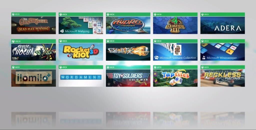Microsoft Play