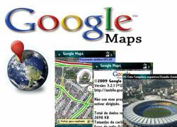 Navigare Google