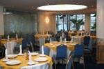 Hotel Internaţional Băile Felix Restaurant-11