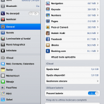 Autonomie iPad mini 1