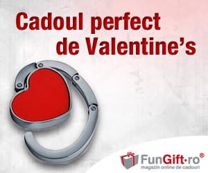 Cadouri Valentines Day