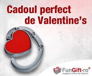 Cadouri de dragoste de la FunGift.ro