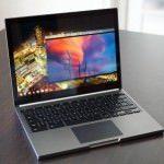 Chromebook Pixel 4