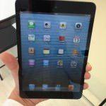 Design iPad mini 1