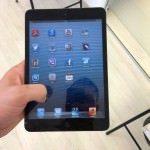Design iPad mini 2