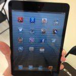 Display iPad mini 3
