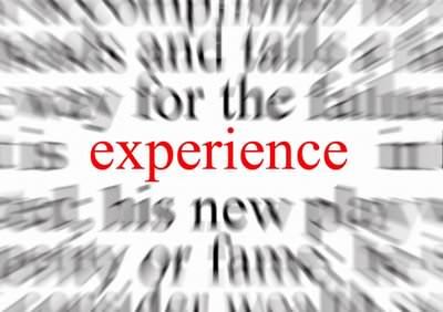 Cum mă influenţează experienţa în activitatea blogosferică