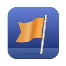 Facebook Pages Manager iOS icon
