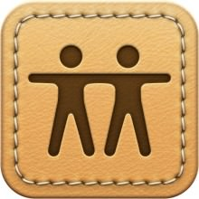 Find Friends iOS icon
