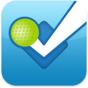 Foursquare iOS icon