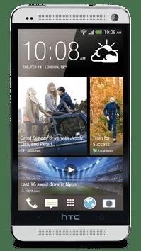 HTC One, prin martie şi la noi?