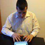 Mod folosire iPad mini 1