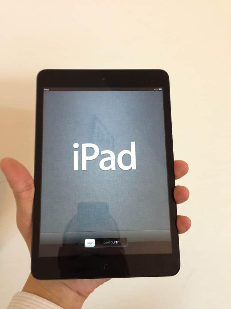 Cum poti castiga un iPad mini?