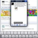 Navigare pe internet iPad mini 6