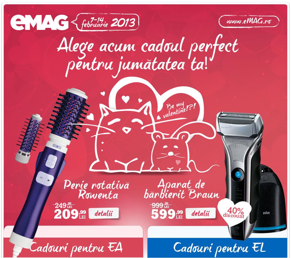 Newsletter eMAG