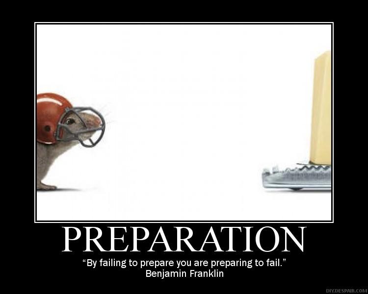 Pregatirea