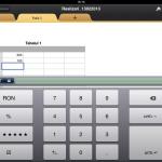 Productivitate iPad mini 5