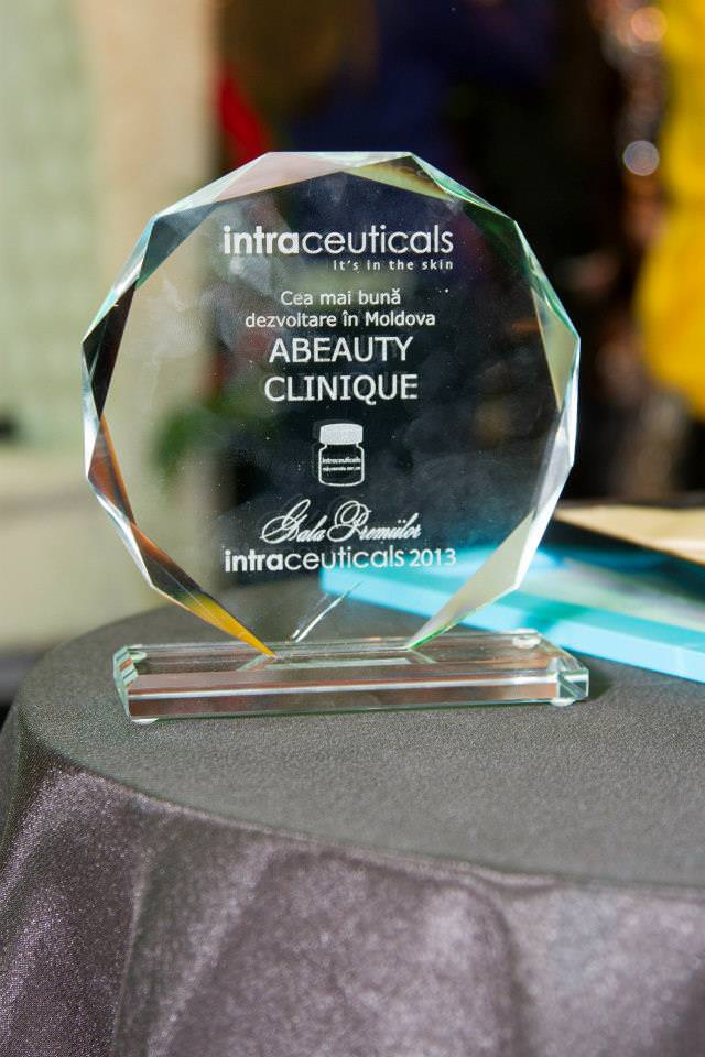 Premiu aBeauty clinique Intraceuticals