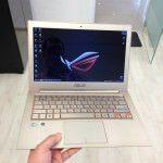 Asus ZenBook Rose Gold 1