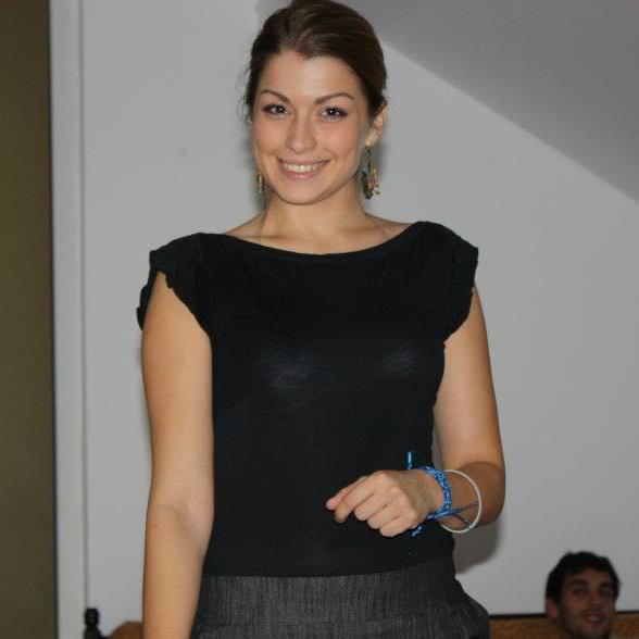Daniela Carmen Popovici