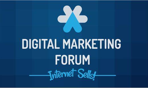 Cine mai merge la Digital Marketing Forum?