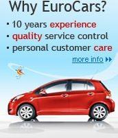 EuroCars are site nou