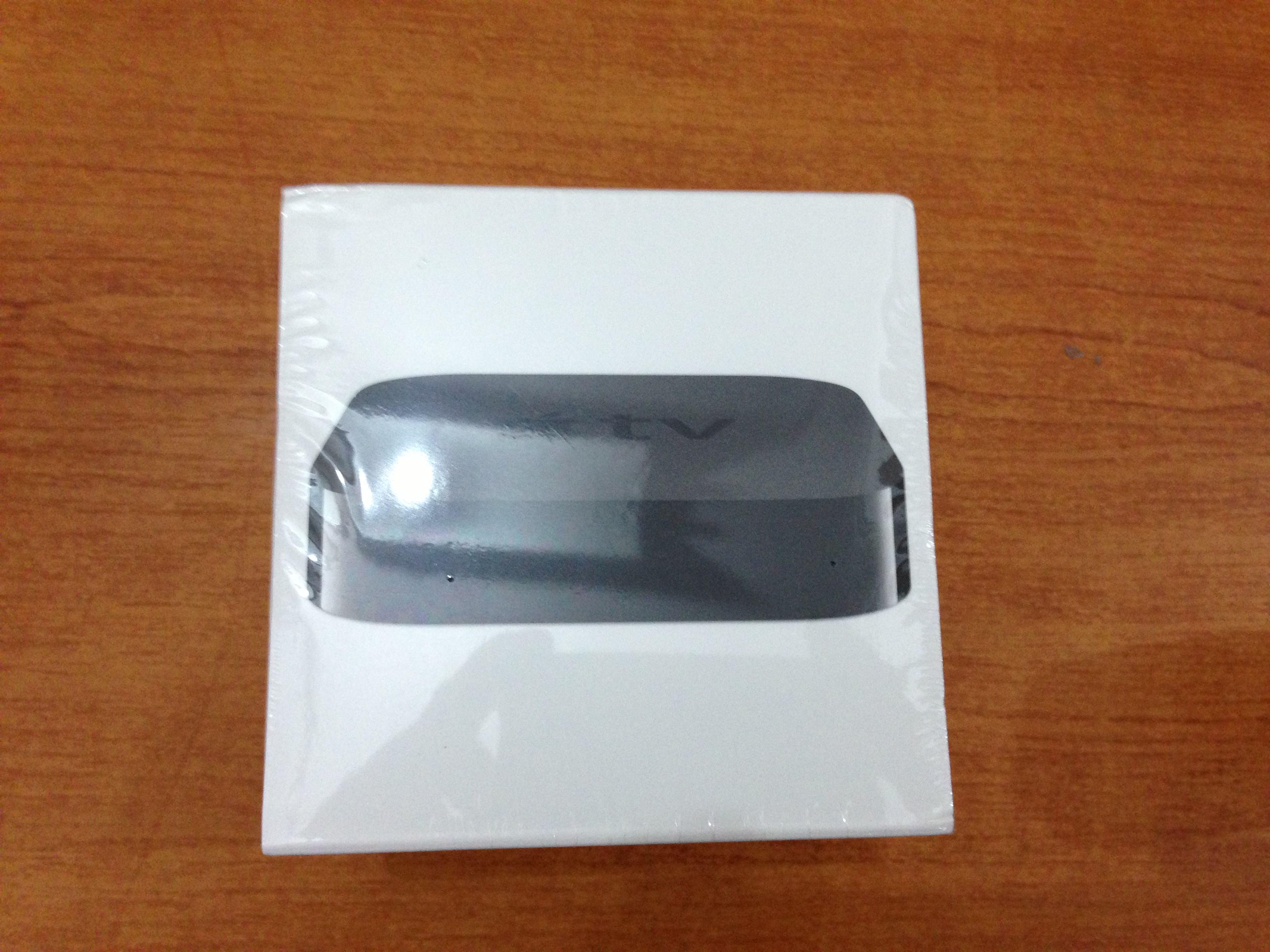 Pachet Apple TV